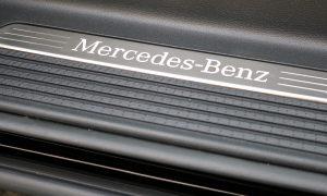 Mercedes Benz Abgasskandal